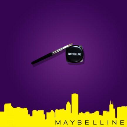 Maybelline Water Proof Cake Eyeliner in Pakistan