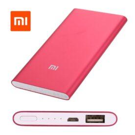 Mi Xiaomi Slim Power Bank 5000mAh