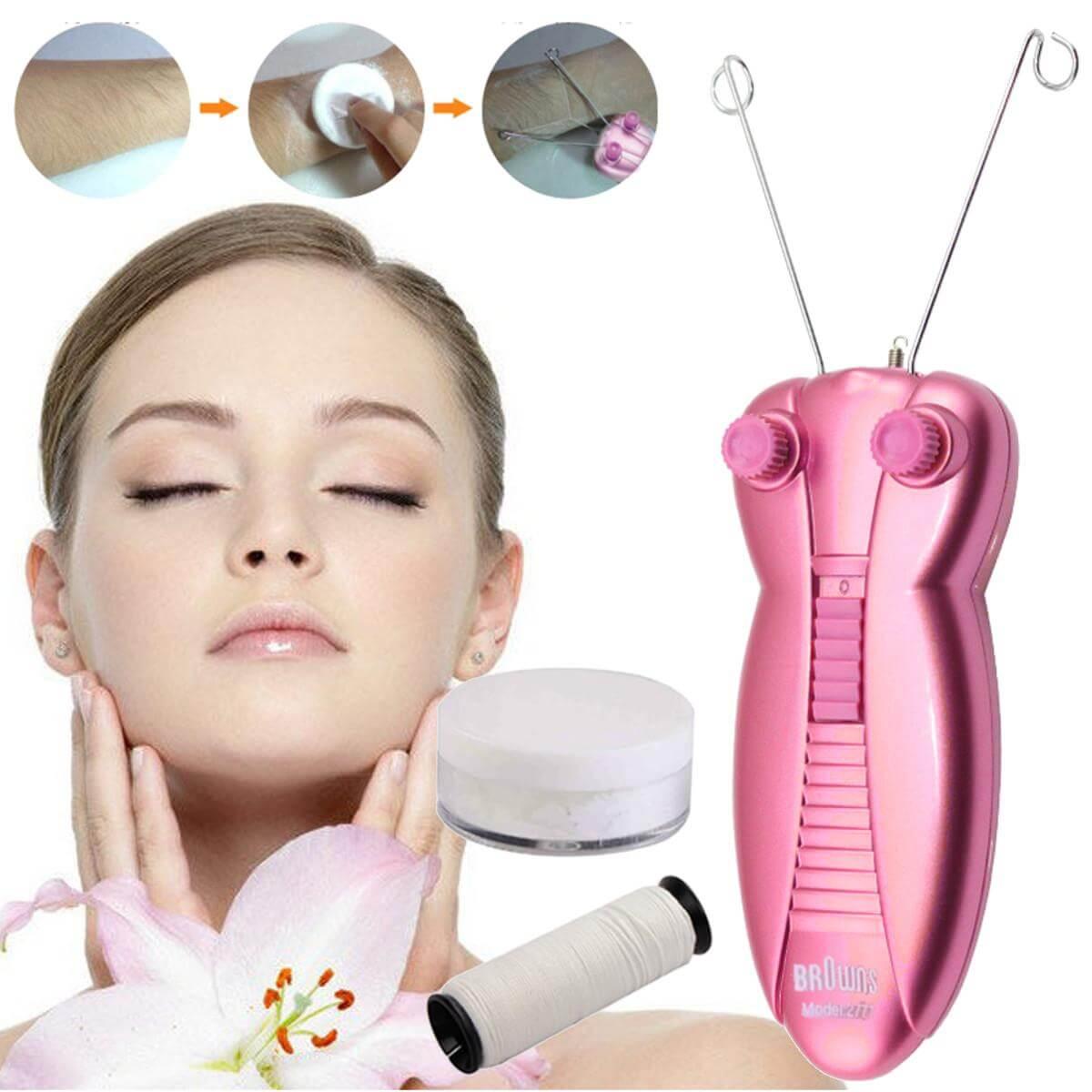 Buy Electric Hair Threading Machine In Pakistan Getnow Pk