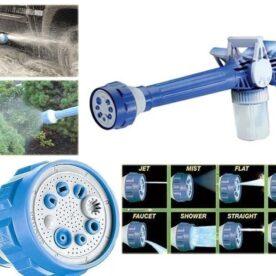 Ez Jet Water Cannon 8 in 1 Turbo Water Spray Gun In Pakistan