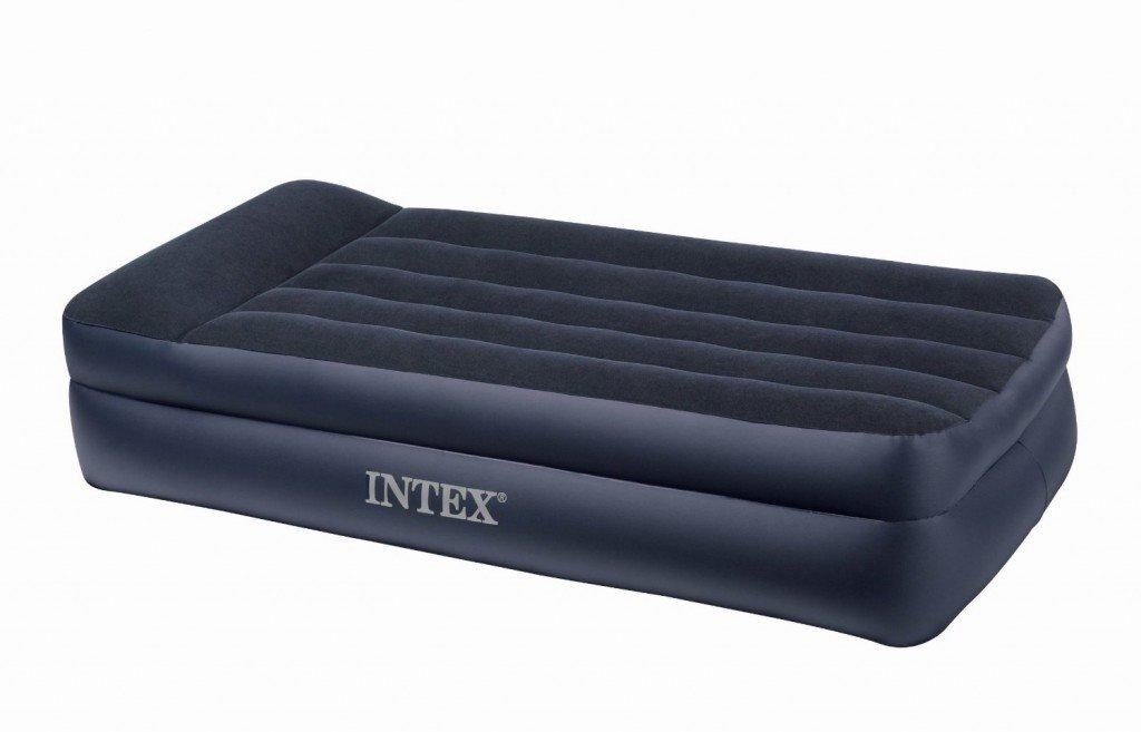 Intex Double Sleeping Air Bed Price in Pakistan