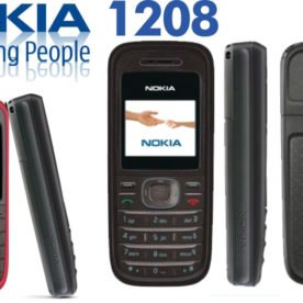 Nokia 1208 In Pakistan
