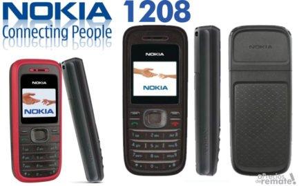 Nokia 1208 In Pakistan