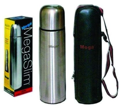 Steel Insulated Water Bottle 1000ML Price in Pakistan