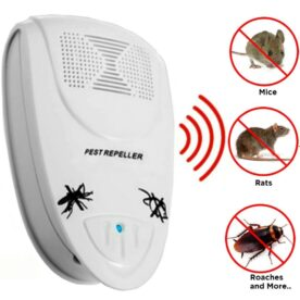 Ultrasonic Pest Control Aid in Pakistan