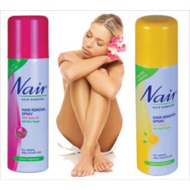 Hair Removal Spray in Pakistan