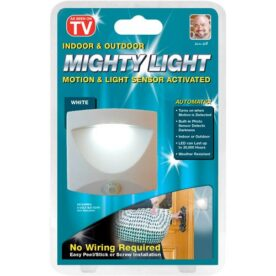 Mighty Light (Motion Sensor Light) In Pakistan