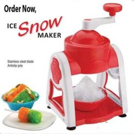 Snow Cone Maker Machine in Pakistan