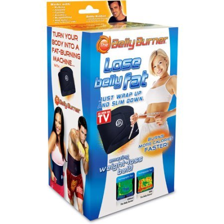 Belly Burner Weight Loss Belt