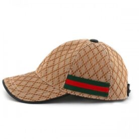 Gucci Suede Cap for Men in Pakistan