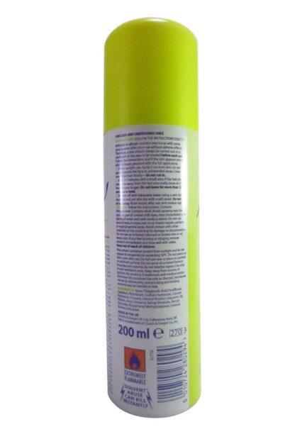 Nair Hair Removal Spray