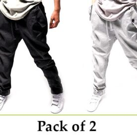 Pack Of 2 Pantalones Trousers in Pakistan