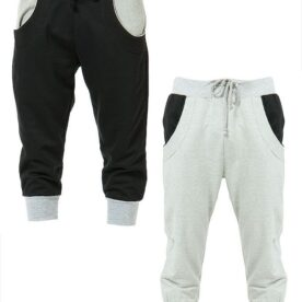Pack Of 2 Sports Trousers in Pakistan