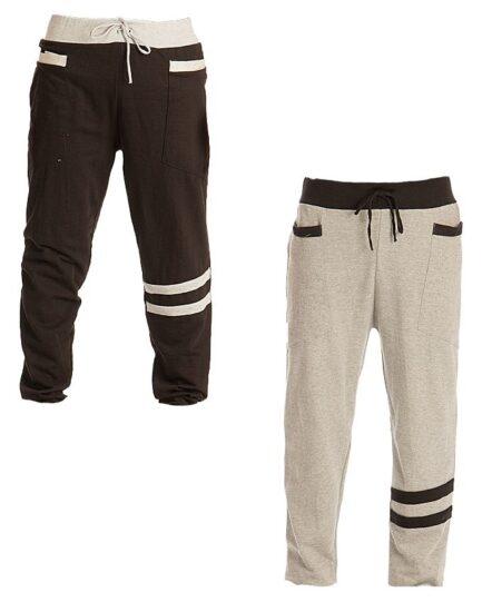 Pack of 2 Men's Trousers in Pakistan