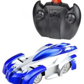 Wall Climbing Remote Control Car in Pakistan
