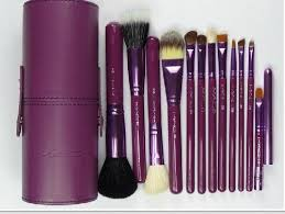 mac 12 brush set with box in Pakistan