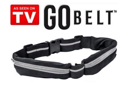 GO Belt in Pakistan