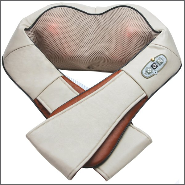 Neck Kneading Massager