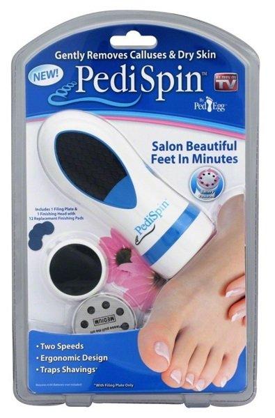 Pedi Spin Callus Remover in Pakistan