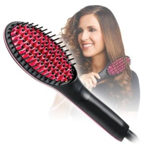 Simply Straight Hair Brush in Pakistan