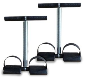 Tummy Trimmer Single Spring in Pakistan