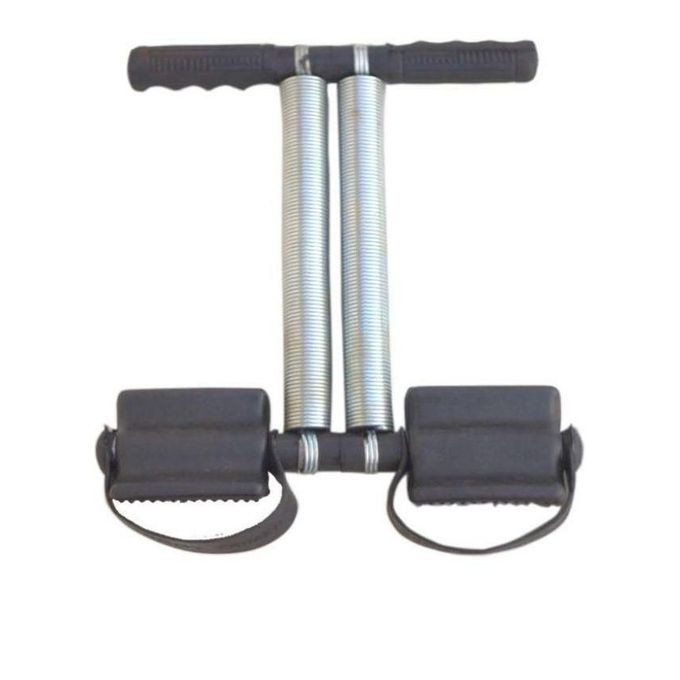 Tummy Trimmer Double Spring in Pakistan