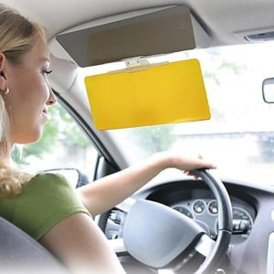 Buy Pack Of 2 HD Vision Visor For Your Car Price in Pakistan