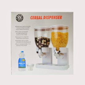 Cereal Dispenser in Pakistan