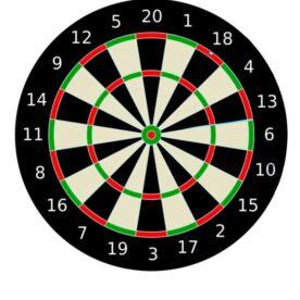 Dart-Board-Game in Pakistan