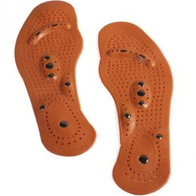 Foot Magnetic Therapy Massage Insoles in Pakistan