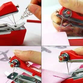 Mini Portable Handy Sewing Machine in Pakistan