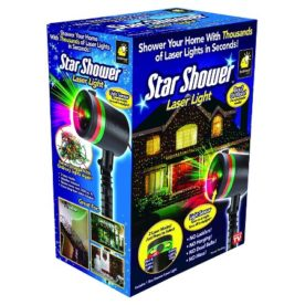 Star Shower Laser Light in Pakistan