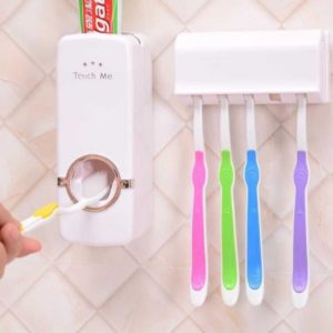 Red Star Battery Operated Tooth Brush