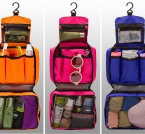 Travel Wash Bag Price in Pakistan