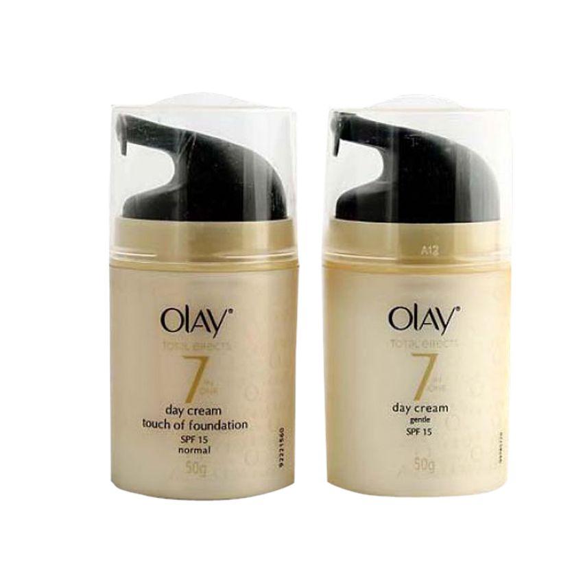 Buy Pack of 2 Olay Face Creams Online in Pakistan | GetNow.pk