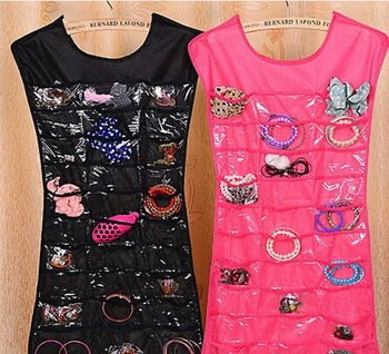 Buy Dress Hanging Jewelry Organizer Online in Pakistan GetNowpk