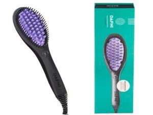 Dafni Hair Straightener Brush in Pakistan