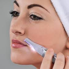 Finishing Touch Facial Hair Remover