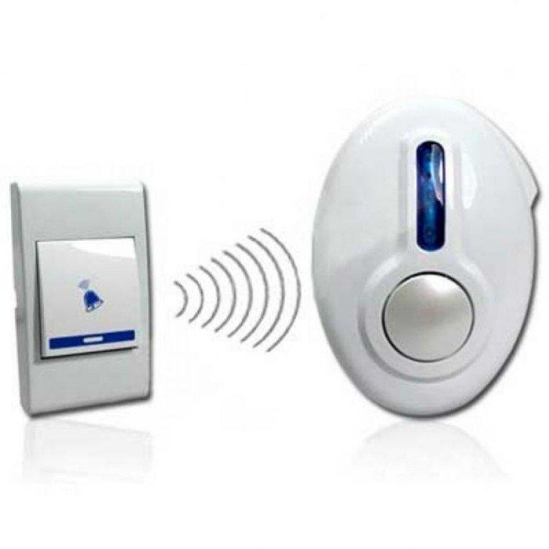 Wireless Remote Control Doorbell