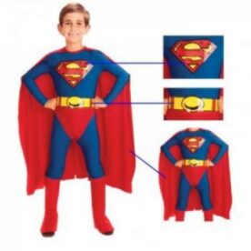 Super Man Suit in Pakistan