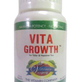 Vita Growth in Pakistan