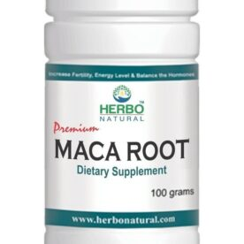 Maca Root Powder - 100 Grams in Pakistan