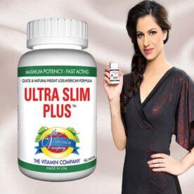 Ultra Slim Plus Economy