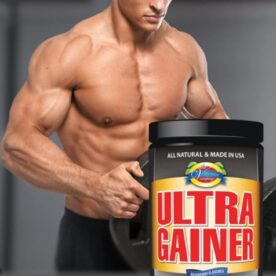 Ultra Gainer in Pakistan