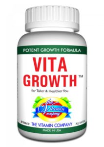 Pack of 3 Vita Growth in Pakistan