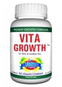 Pack of 3 Vita Growth in Pakistan