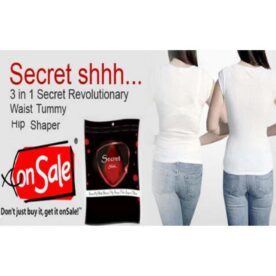 Women Secret Shapewear in Pakistan