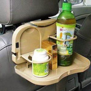 Unique Gadget - Car Drink Holder Tray Price in Pakistan