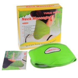 Yukai Gifts Neck Pain Killer Massager