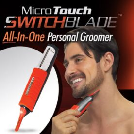 Microtouch All In One Switchblade in Pakistan